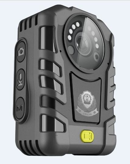 Waterproof IP68 Police Safety Equipment Body Worn Camera with Night Vision